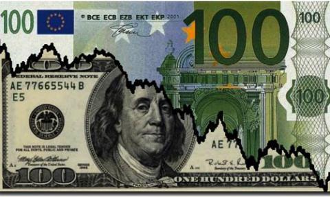 Пара  EUR / USD