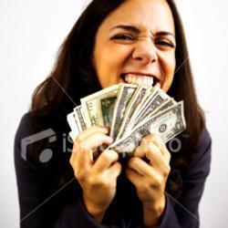 Гроші через гріхи