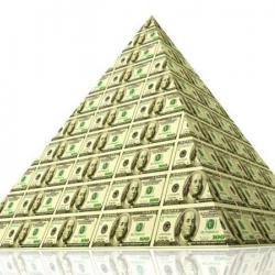 Лолларовая пирамида